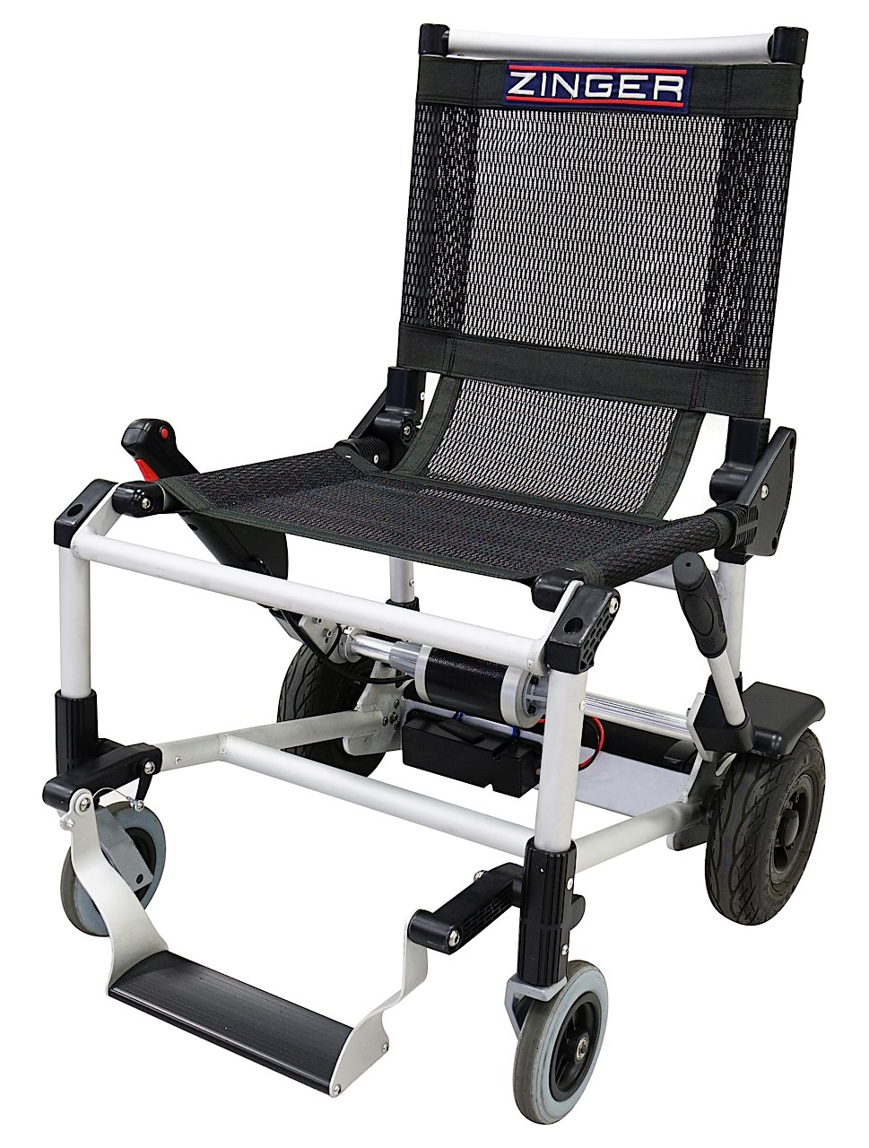 Zinger Powered Chair Zinger Your Personal Powered Chair